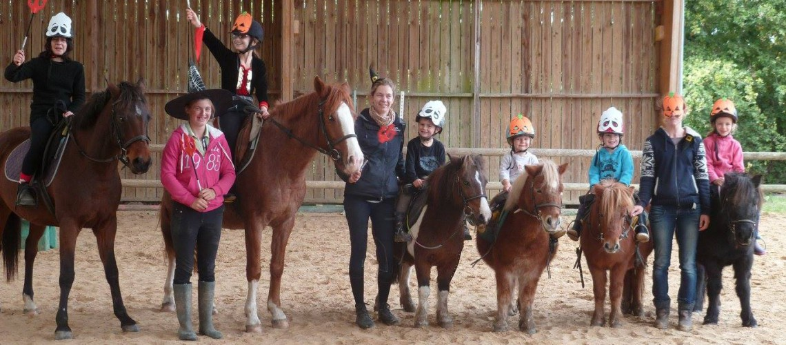 Poney Club - Club hippique